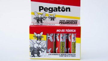 PEGAMOSCAS